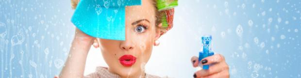 Cosas que no estás limpiando (bien) y deberías